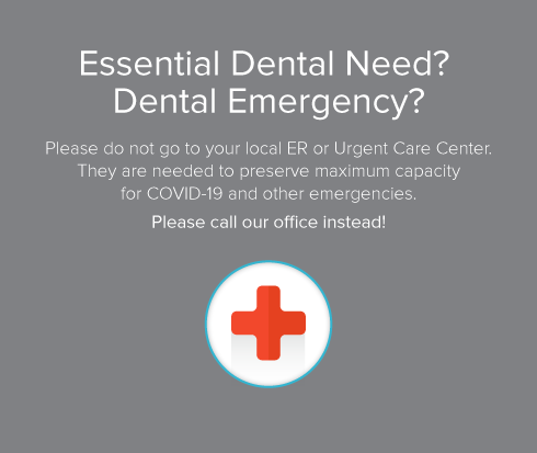 Essential Dental Need & Dental Emergency - Dentists of St. Peters